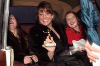 7424 Oscars Night on Vashon 2011