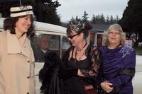 7504 Oscars Night on Vashon 2011