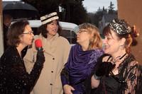 7523 Oscars Night on Vashon 2011
