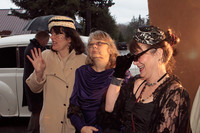 7525 Oscars Night on Vashon 2011
