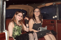 7582 Oscars Night on Vashon 2011