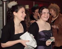 7650 Oscars Night on Vashon 2011
