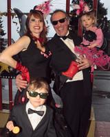 7655 Oscars Night on Vashon 2011