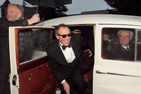 7687 Oscars Night on Vashon 2011