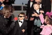 7711 Oscars Night on Vashon 2011