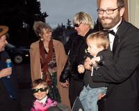 7715 Oscars Night on Vashon 2011