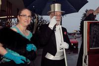 7760 Oscars Night on Vashon 2011