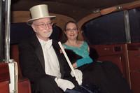 7761 Oscars Night on Vashon 2011