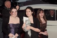 7778 Oscars Night on Vashon 2011