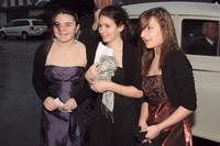 7781 Oscars Night on Vashon 2011