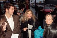 7794 Oscars Night on Vashon 2011