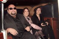 7799 Oscars Night on Vashon 2011