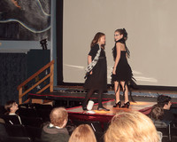 7812 Oscars Night on Vashon 2011