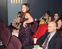 7823 Oscars Night on Vashon 2011