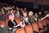 7824 Oscars Night on Vashon 2011