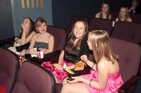 7829 Oscars Night on Vashon 2011