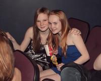 7831 Oscars Night on Vashon 2011