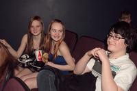 7832 Oscars Night on Vashon 2011