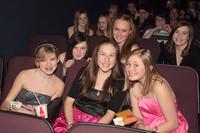 7837 Oscars Night on Vashon 2011