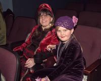 7842 Oscars Night on Vashon 2011
