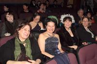 7843 Oscars Night on Vashon 2011