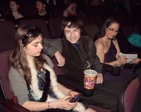 7845 Oscars Night on Vashon 2011