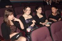 7846 Oscars Night on Vashon 2011