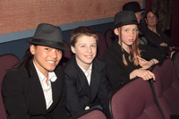 7847 Oscars Night on Vashon 2011