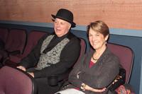 7848 Oscars Night on Vashon 2011