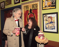 7854 Oscars Night on Vashon 2011