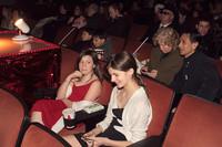 7858 Oscars Night on Vashon 2011