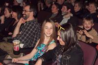 7867 Oscars Night on Vashon 2011