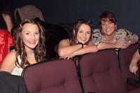 7883 Oscars Night on Vashon 2011