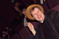 7890 Oscars Night on Vashon 2011