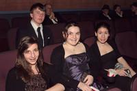 7900 Oscars Night on Vashon 2011