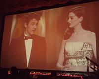 7910 Oscars Night on Vashon 2011