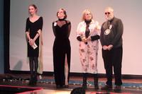 7918 Oscars Night on Vashon 2011