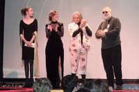 7921 Oscars Night on Vashon 2011