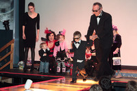 7927 Oscars Night on Vashon 2011