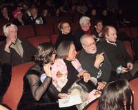 8219 Oscars Night on Vashon 2011