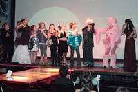 8221 Oscars Night on Vashon 2011