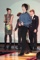 8243 Oscars Night on Vashon 2011