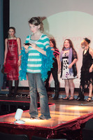 8269 Oscars Night on Vashon 2011