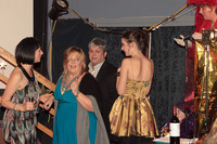 8367 Oscars Night on Vashon 2011