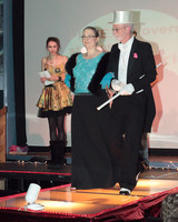 8386 Oscars Night on Vashon 2011