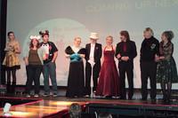 8401 Oscars Night on Vashon 2011