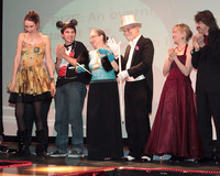8411 Oscars Night on Vashon 2011
