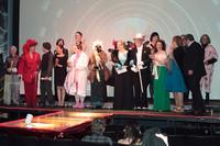 8444 Oscars Night on Vashon 2011