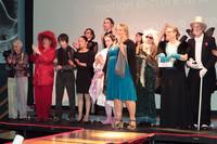 8455 Oscars Night on Vashon 2011