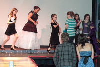 8519 Oscars Night on Vashon 2011